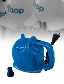 Gonfleur de Ballon Electrique Eco Bleu