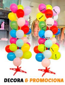 Arbres Exposition de ballons