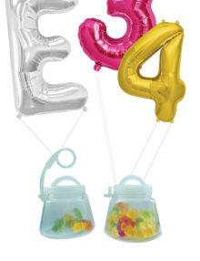 Poids pour Ballons - Remplissable