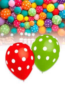 ballon festivités