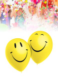 Ballons Smiley