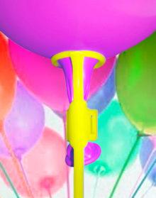 Accessoires Ballons
