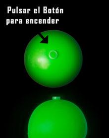 LED pour Ballons