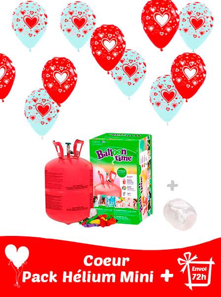 pack coeur helio mini