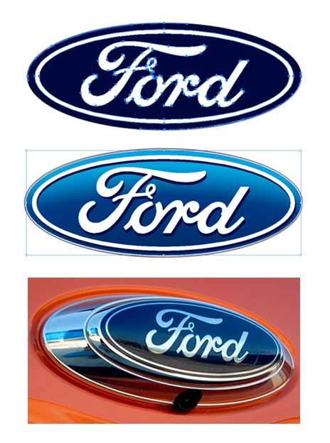 vectorizamos tu logo