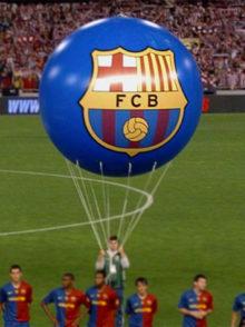 Ballon Sphères Géants