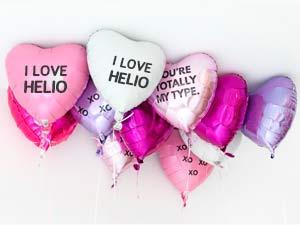 globos de helio impresos imagen