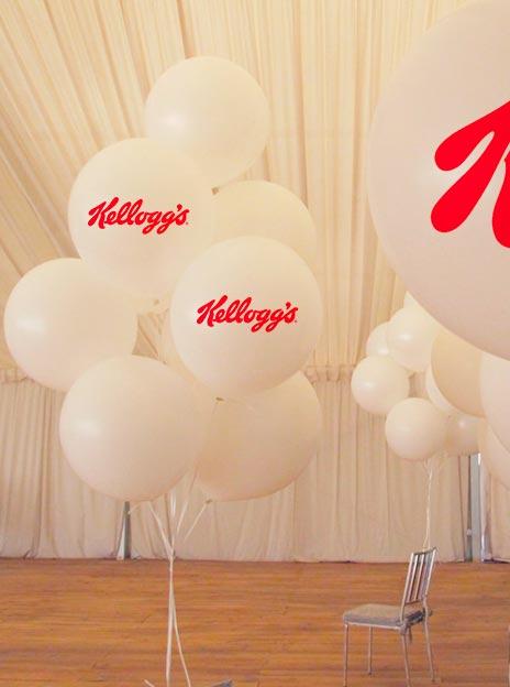 Ballons Géants Personnalise 80 cm