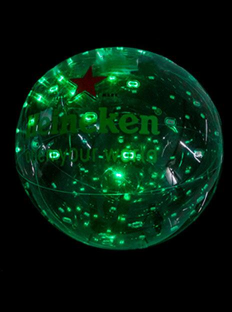 Balles LED Géants