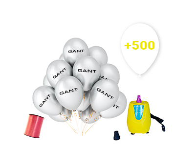 Packs Promo Ballons