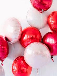Pack Promo Mylar Ballon