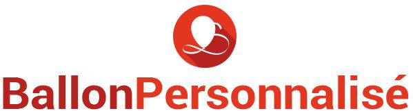 Logo Ballon Personnalise